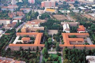 ankara üniversitesi beşevler kampüsü ile ilgili görsel sonucu